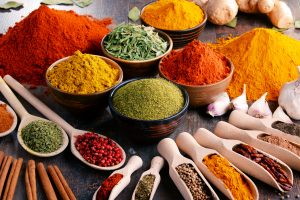 ethnic spices